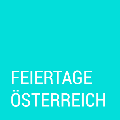 Feiertage österreich 2018 Termine Infos