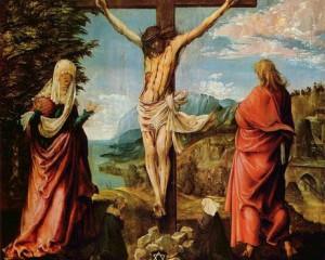 Karfreitag - Kreuzigung Jesus